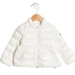 Moncler Girls Puffer Coat/Jacket-Like New!